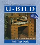 U-Bild 571 Roll-Top Desk Project Plan