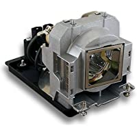 TOSHIBA TDP-TW300 Projector Replacement Lamp with Housing