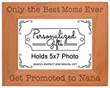 Thiswear Mom Get Promoted To Nanas - Best Reviews Guide