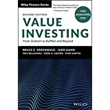 Value Investing: From Graham to Buffett and Beyond (Wiley Finance Book 396)