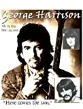 George Harrison, Here Comes the Sun, 18x23.75 Inch Poster