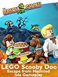 Clip: Lego Scooby Doo Escape from Haunted Isle Gameplay Image