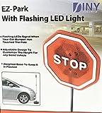 EZ-Park Safety Garage Parking Signal Flashing Stop Sign Original DINY Product