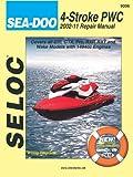 Sea-Doo Personal Watercraft, 2002-2011, Seloc, 0893300837