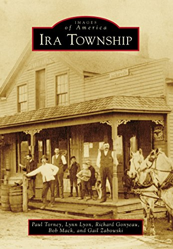 Ira Township (Images of - St Clair Louis