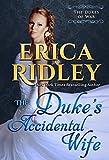 The Duke's Accidental Wife: A Historical Regency Romance Novel (Dukes of War Book 7)