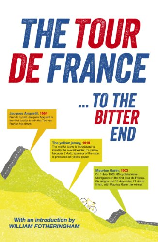 The Tour de France... to the bitter end
