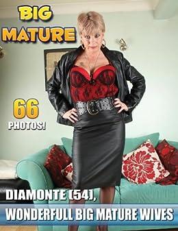 Big mature mammas