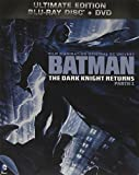 Batman : The Dark Knight Returns - Partie 1 [Francia] [Blu-ray]