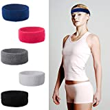 OnePlus Sweatbands Headbands for