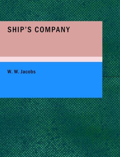 Ship's Company pdf