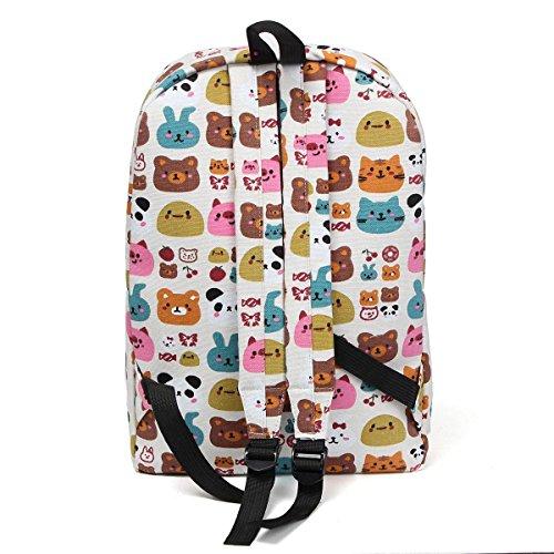 OURBAG - Bolso mochila  para mujer # 3 # 5