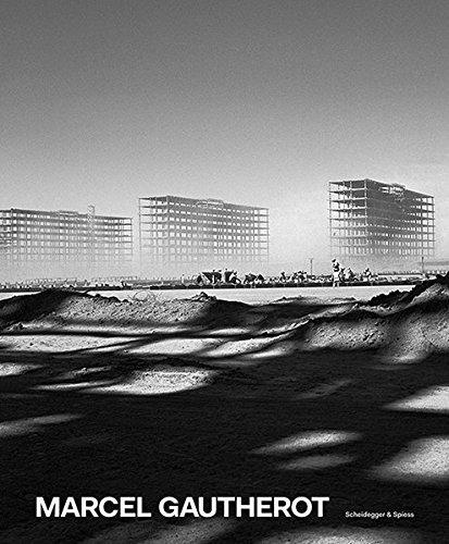 Marcel Gautherot: Die Monografie