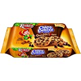 Keebler Chocolate Lovers Chips Deluxe, 13.3-Ounce Packages (Pack of 4)