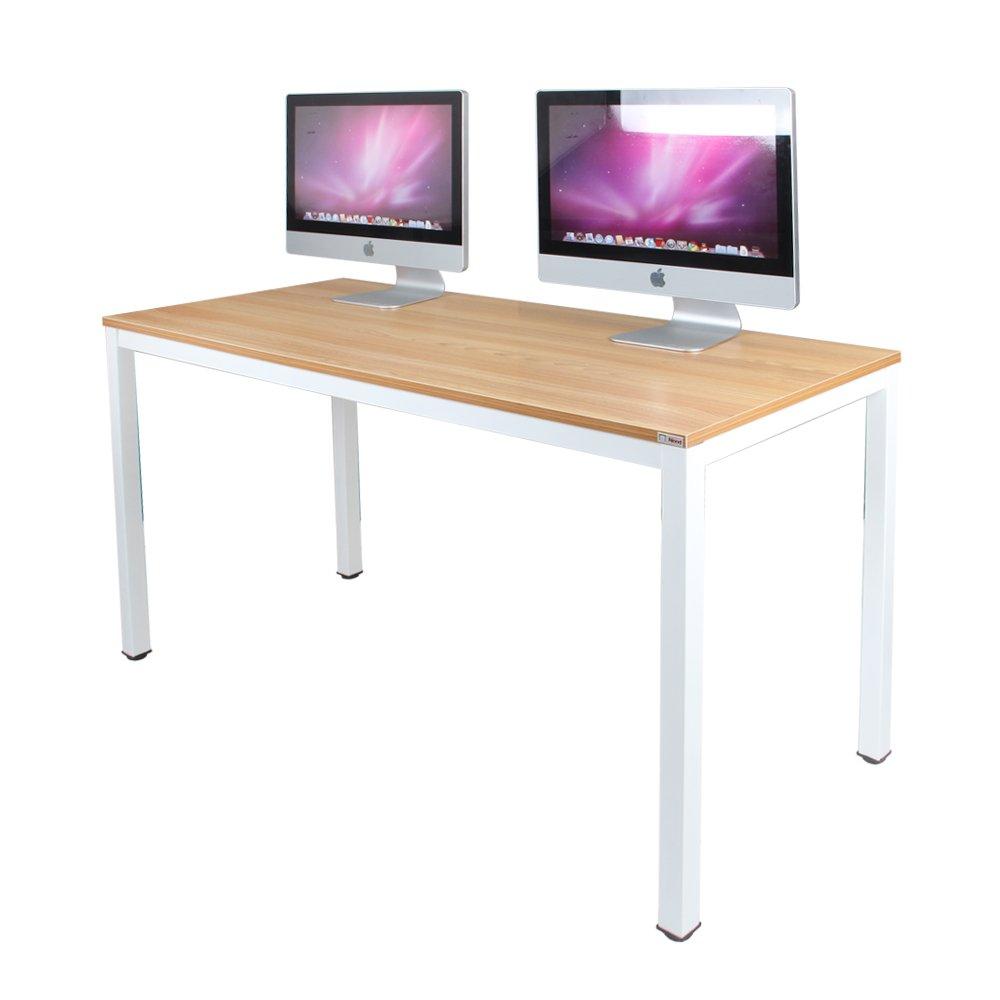 Need de gran tamaño Escritorios para ordenador 140 x 60 cm Salas ...