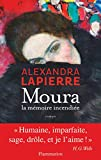 vignette de 'Moura (Alexandra Lapierre)'