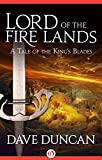 Lord of the Fire Lands (King's Blades)