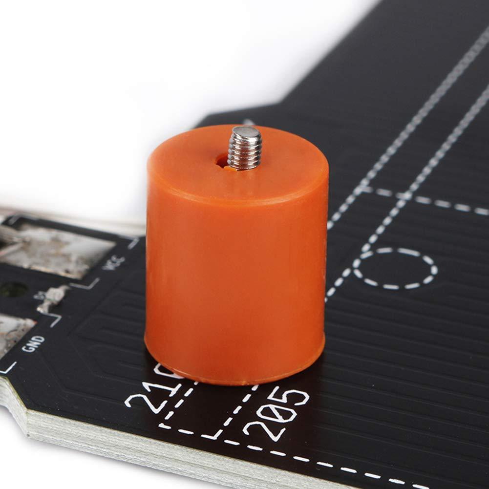 6SHINE Columna nivelación 4 Unids Inicio Impresora 3D Accesorios ...