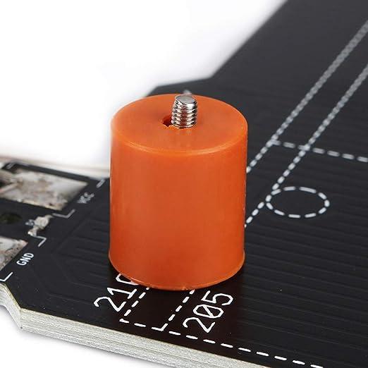 Columna nivelación 4 Piezas Partes Accesorios Inicio Impresora 3D ...