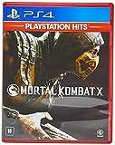 Mortal Kombat X é o próximo capítulo da esperada, lendária e aclamada franquia de jogos de luta da NetherRealm Studios, marcando a estreia da icônica série na nova geração.