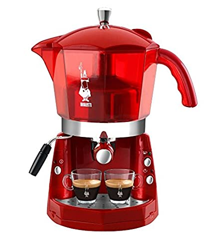 Girmi Mokona Macchina del Caffe