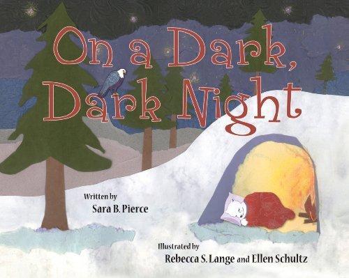 Download On a Dark, Dark Night pdf epub