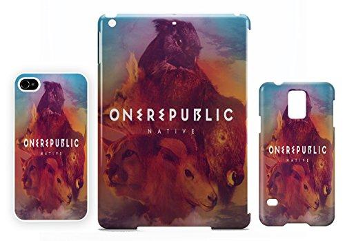 One Republic Native iPhone 6 PLUS / 6S PLUS cellulaire cas coque de téléphone cas, couverture de téléphone portable