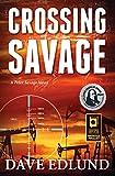 Bargain eBook - Crossing Savage