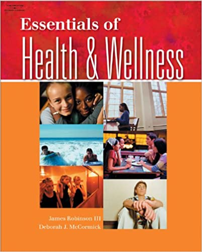 Essentials of Health and Wellness: 9781401815233: Medicine ...