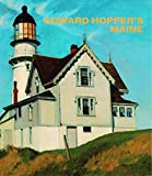 img - for Edward Hopper's Maine book / textbook / text book