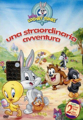 Looney Tunes - Baby Looney Tunes - Una Straordinaria Avventura -