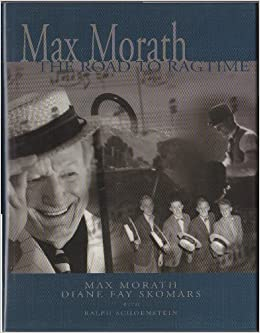 Image result for Max Morath: The Road to Ragtime