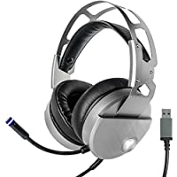 Surround Canceling Over Ear Headphones Computer At A Glance