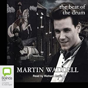The Beat of the Drum: Troubles Trilogy, Book 3 Audiobook