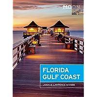 Moon Florida Gulf Coast