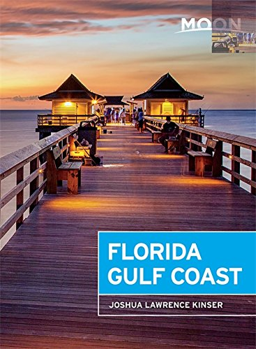 Moon Florida Gulf Coast (Travel Guide) ()