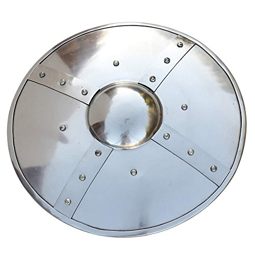 Battle Ready Medieval Buckler Shield Battle Shield