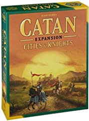 Catan Expansion: Cities &