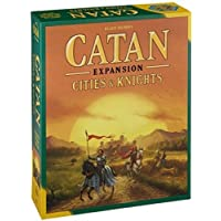 Catan Exp: Cities & Knights