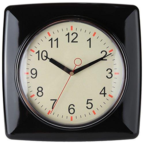 Lilys Square Kitchen Quartz Timepiece product image