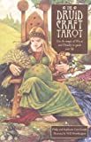 capa de The Druid Craft Tarot: Use the Magic of Wicca and Druidry to Guide Your Life [With 78 Card Deck of Tarot Cards]