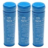 King Technology 01-14-3812 SPA FROG Mineral Cartridge 3 Pack