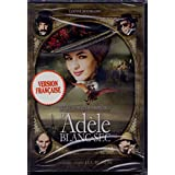 Les Aventures extraordinaires d'Adèle Blanc-Sec (French ONLY Version - With English and French Subtitles) 2010 (Widescreen) Régie au Québec