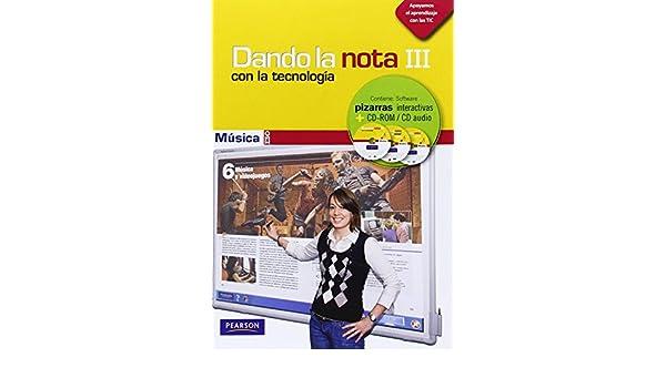 Dando la nota III con la tecnologÃa: 9788420547473: Amazon ...