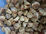 ERLIN Japanese natural sun dried scallop Conpoy (1 LB)
