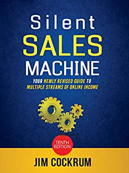 Silent Sales Machine 10.0 by [Cockrum, Jim]