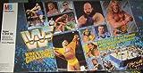 : WWF Wrestling Challenge Game