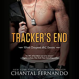 Tracker's End Hörbuch