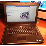 Dell Latitude E5430 14-Inch Laptop (2.4 GHz Core i3 3110M, 2 GB RAM, 320 GB HDD, Intel HD Graphics 4000, Windows 7 Home Premium)