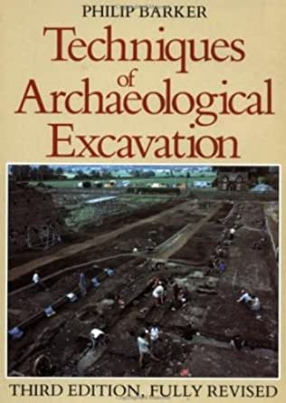 the different approaches to an archaeological excavation Abstractarchaeological interpretation is increasingly an interdisciplinary effort between archaeologists and specialists of various archaeological sciences in such integrated work, excavation data are the primary reference to provide context for the vast range of cultural and biological material that are later investigated.